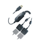 double ps2 to usb convertor