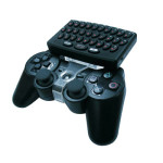 mini key board for ps3