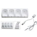qual charger for wii remote